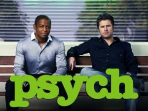 Psych