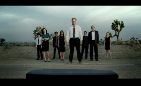 The Newsroom Season 2 Trailer