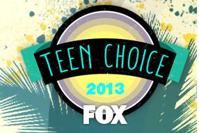 Final Nominations for 2013 Teen Choice Awards