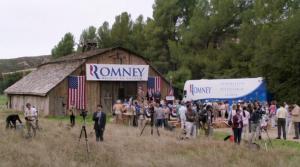 Jim Romney