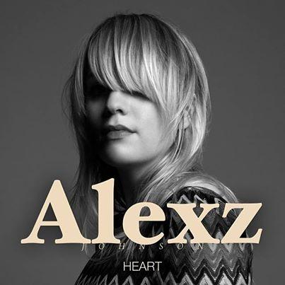 Alexz Johnson - Heart