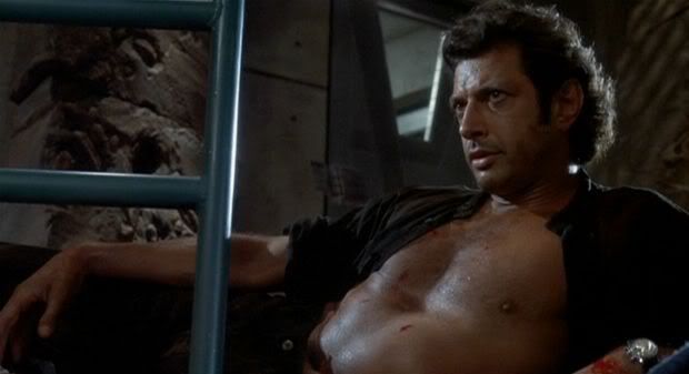 Jeff Goldblum Has Not Been Asked Back For 'Jurassic World'