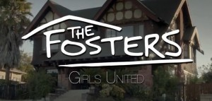 The Fosters Girls United