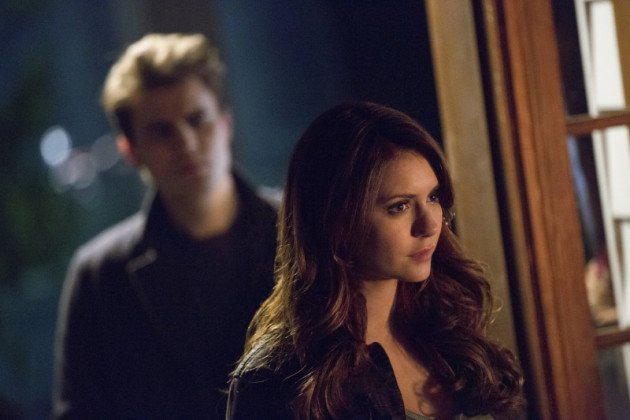 "The Vampire Diaries 5×14 – ""No Exit"" – Recap"
