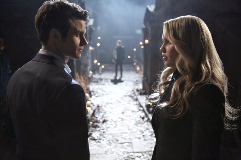 "The Originals 1×15 – ""Le Grand Guignol"" – Recap"