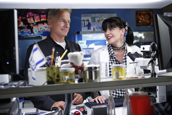 NCIS Renewed