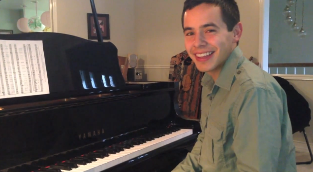 David Archuleta I'm Back