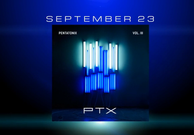 Review: Pentatonix Releases 'PTX VOL III'