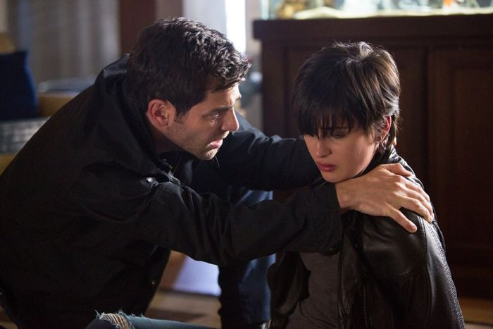 Grimm 4×02 – Octopus Head – Recap