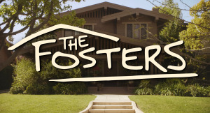 The Fosters logo