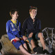 Interview: Gavin Macintosh on 'The Fosters' Season 3 – Exclusive