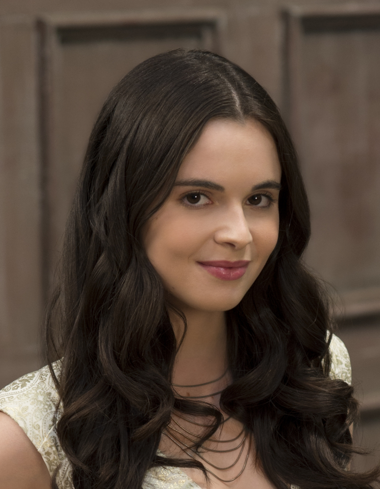 Vanessa Marano from Switched at Birth