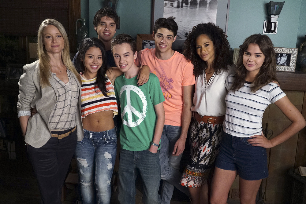 The Fosters 3x10
