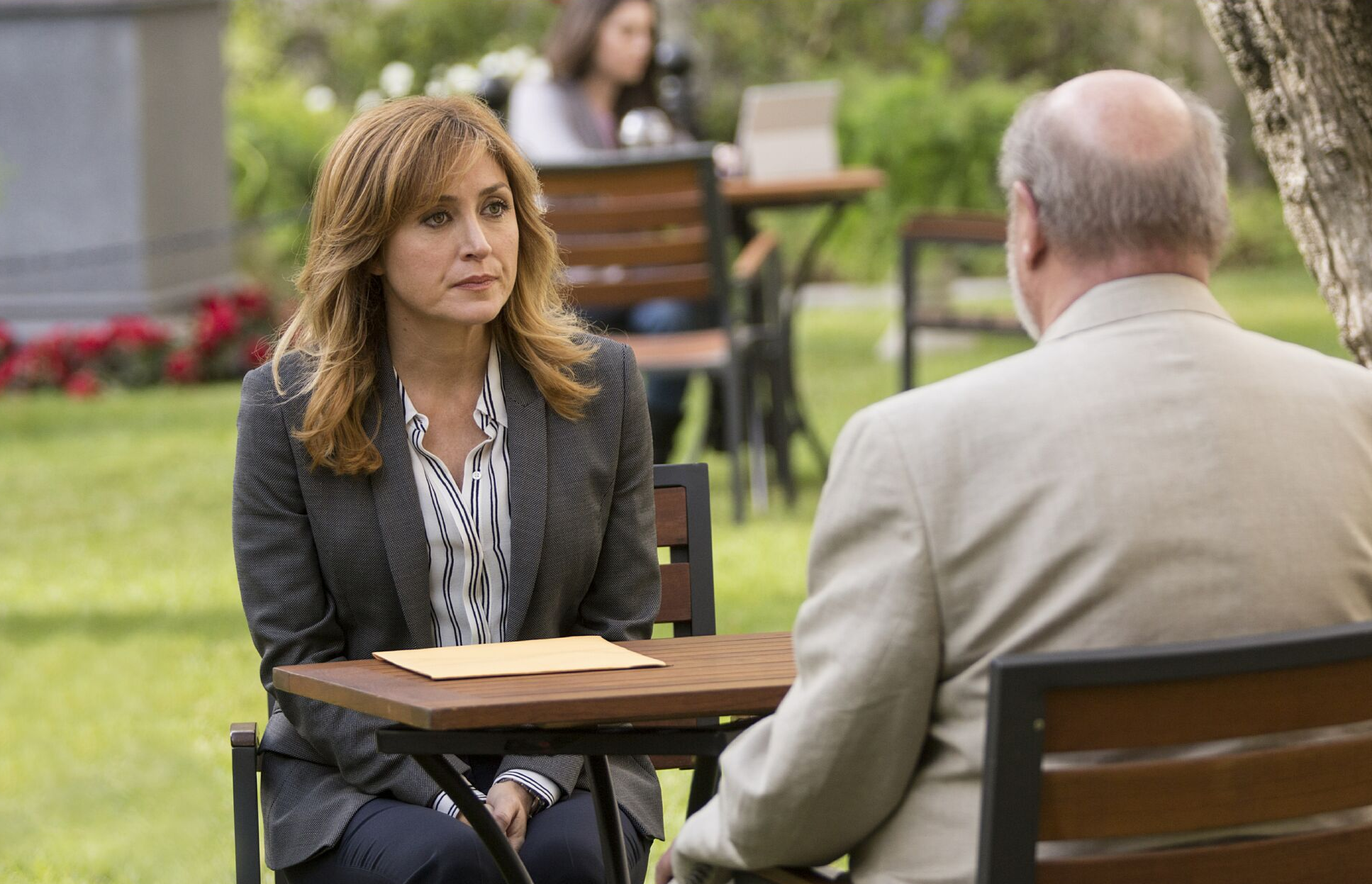 The mentalist 6x09 online dating
