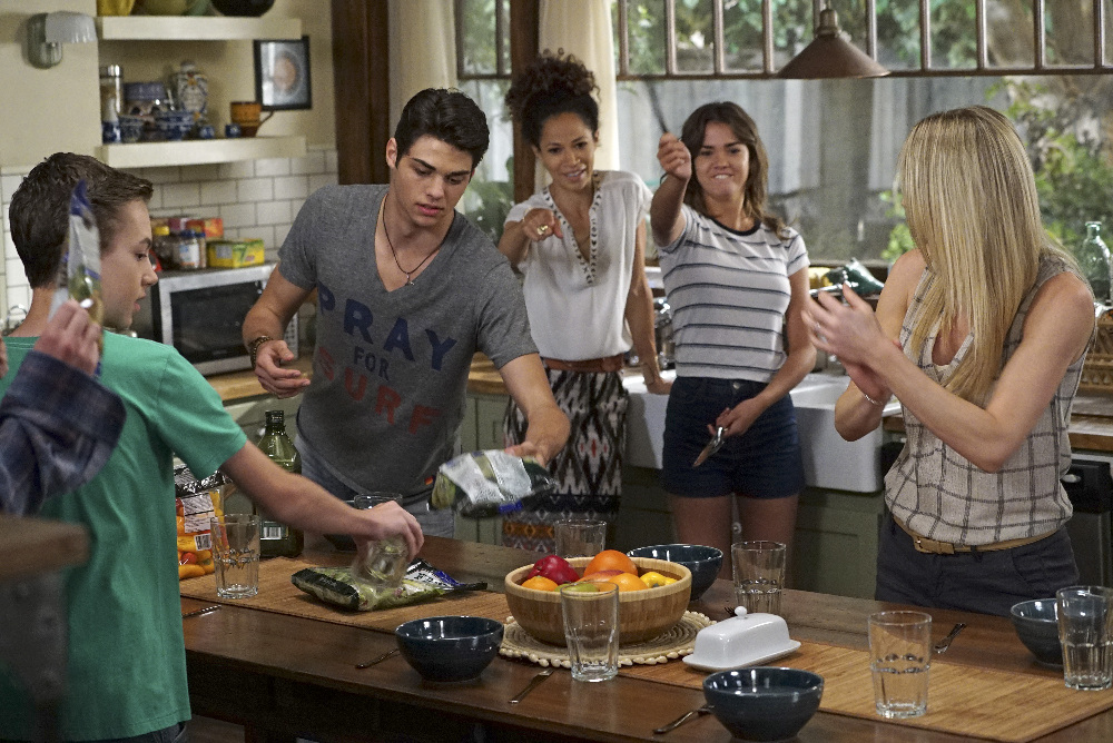 The Fosters 3B