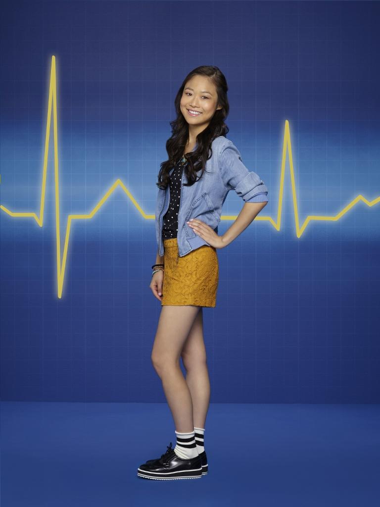 Krista Marie Yu - Dr. Ken