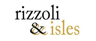 Rizzoli & Isles logo