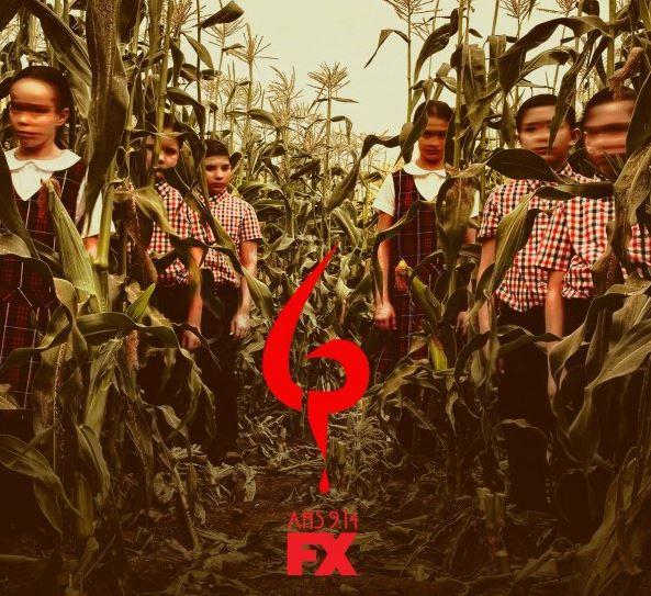 American Horror Story: Roanoke 6x03