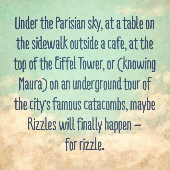 Pop City Life recap - Rizzoli & Isles