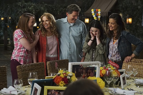 Switched at Birth series finale