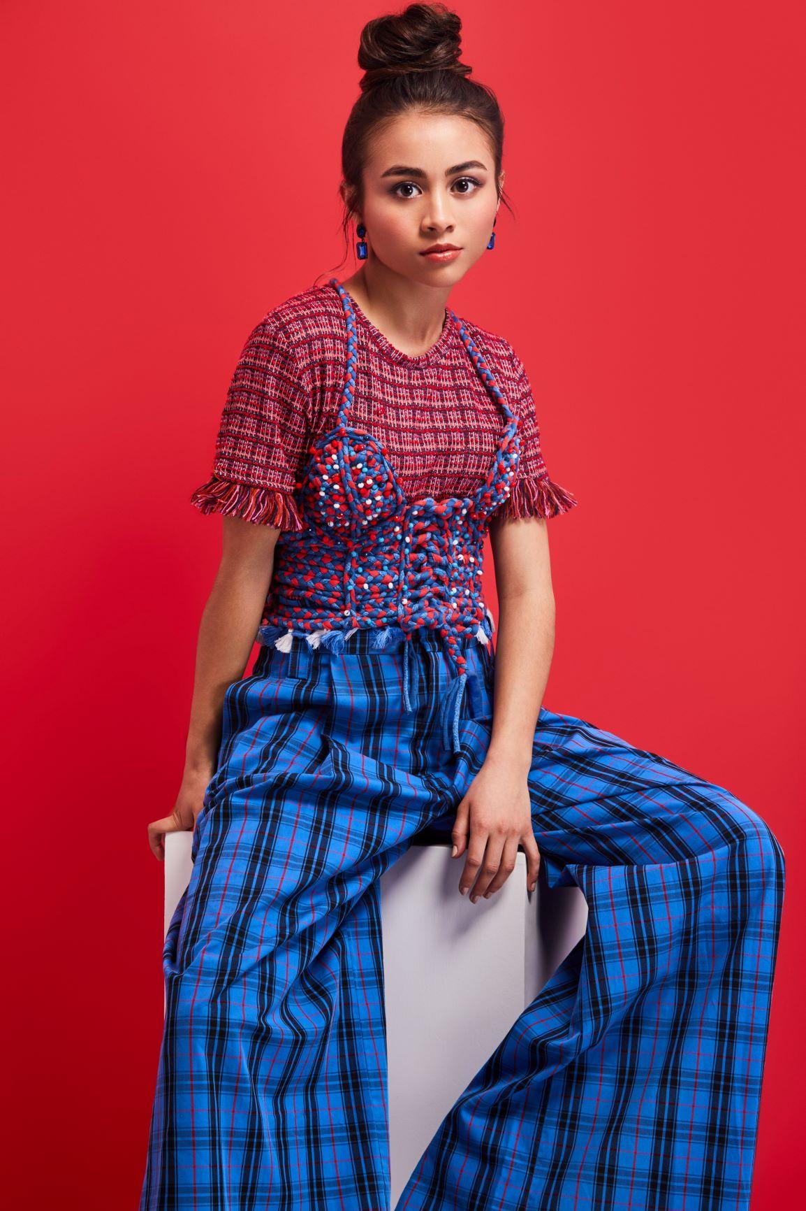 Ciara Riley Wilson