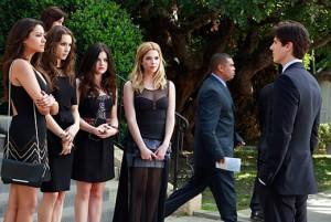 Pretty Little Liars Season 4
