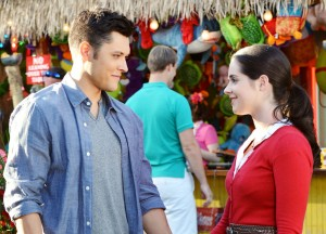 Switched at Birth Season 2 Summer Premiere