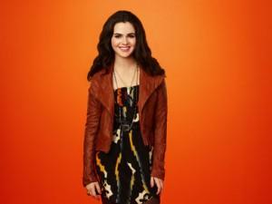 Vanessa Marano Interview