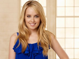 Megan Park Interview