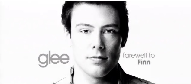 The Quarterback - Cory Monteith Tribute