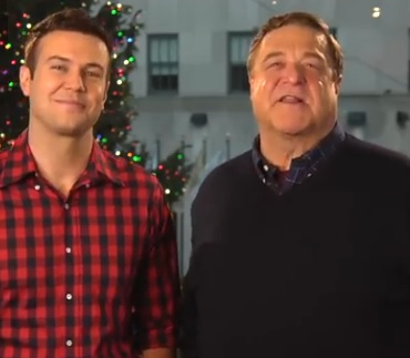 John Goodman SNL