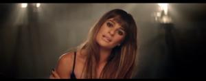 Lea Michele Cannonball