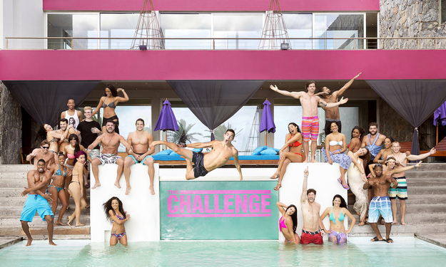 The Challenge - Free Agents