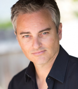 Kerr Smith_The Fosters