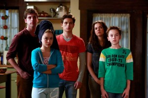 The Fosters 2x01