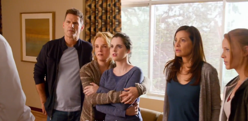 Switched at Birth 3x16