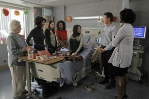 Chasing Life 1x10