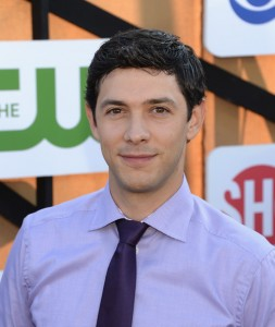 Michael Rady books role on Jane the Virgin