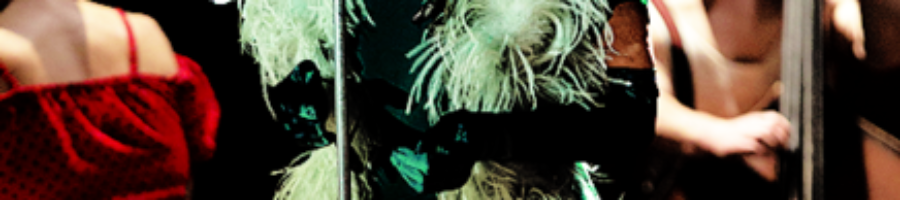 American Horror Story 4×03 – Edward Mordrake (Part 1) – Recap