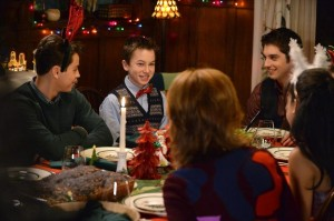 JAKE T. AUSTIN, HAYDEN BYERLY, DAVID LAMBERT