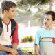 Interview: Hayden Byerly on Jonnor & 'The Fosters' season 3 – Exclusive