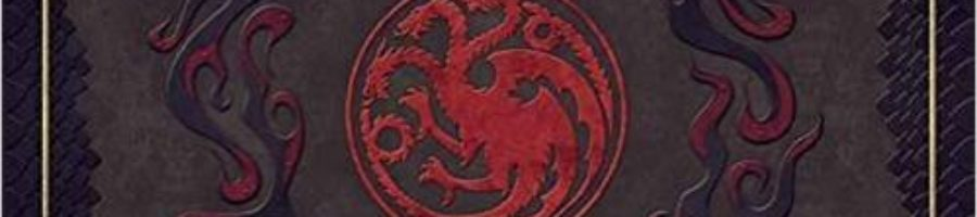REVIEW: Game of Thrones Deluxe Stationery Sets