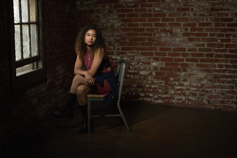 Jessica Sula From Recovery Road