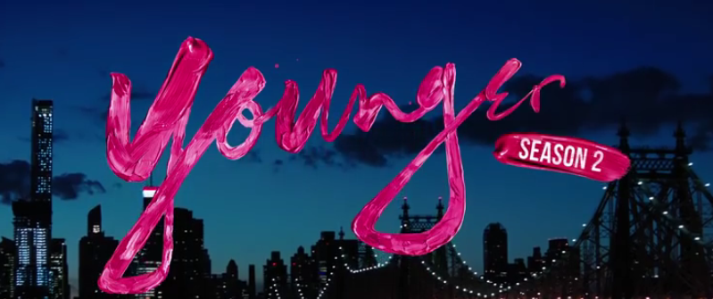 Younger Season 2 on TV Land