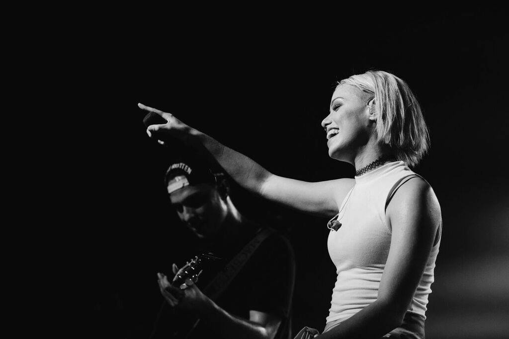 from the Tonight Alive Facebook page