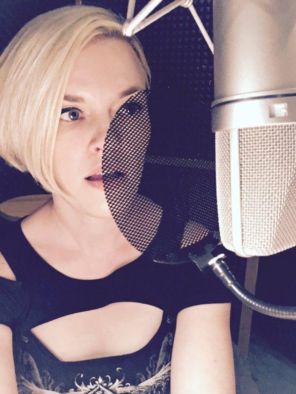 Kari Wahlgren Voice Acting