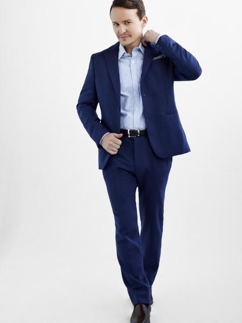 Actor Damon Herriman