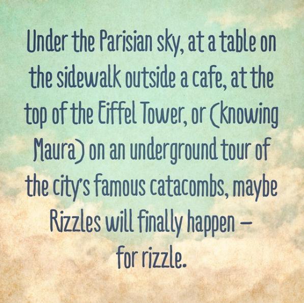Pop City Life recap - Rizzoli & Isles
