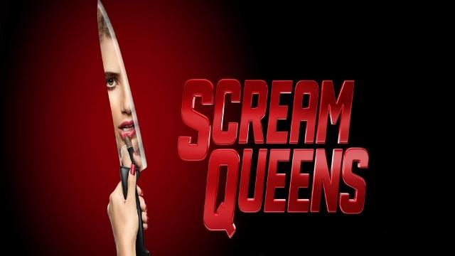 Scream Queens 2x05 epic moments