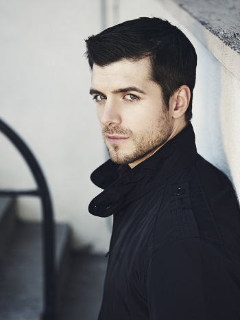 Dan Jeannotte from The Bold Type